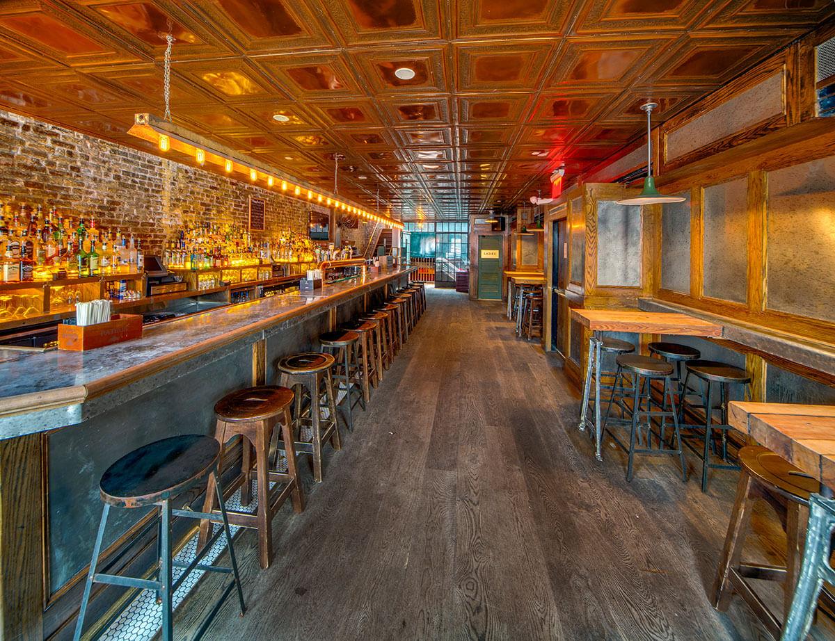 Brass Monkey 187 Casual Neighborhood Bar 187 Classic American Menu