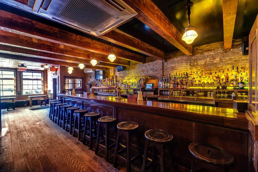 Brass Monkey NYC » Casual Neighborhood Bar » Classic